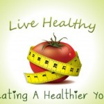 Creating A Healthier You